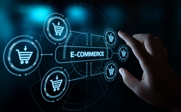 Image et Communication - Pourquoi avoir un site e-commerce ?